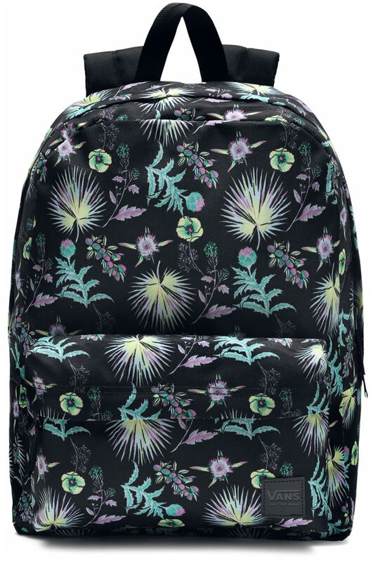 Deana III Backpack Califas Black