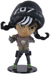 Siege - Six Collection - Dokkaebi Chibi Figure