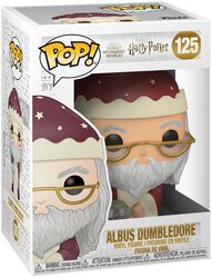 Albus Dumbledore (Holiday) Vinyl figure 125