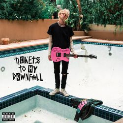 Tickets to my downfall (New Version)
