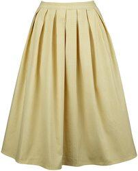Preppy Skirt