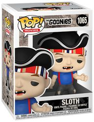 Sloth Vinyl Figure 1065
