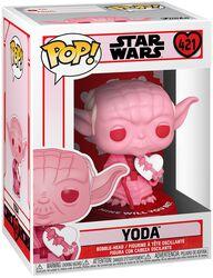 Yoda Vinyl Figure 421