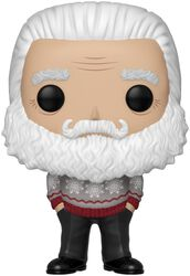 The Santa Clause Santa Vinyl Figure