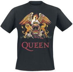 f6a67f33641c Buy Queen Merchandise online | Band Merch Shop EMP