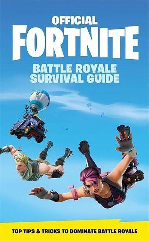 Battle Royal - Survival Guide