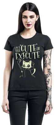 Cute In Execute