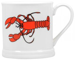 You Are My Lobster