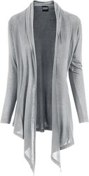 Ladies Viscose Cardigan