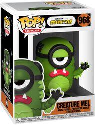 Creature Mel (Halloween) Vinyl Figure 968