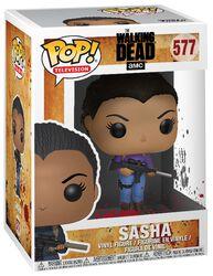 Sasha Vinyl Figure 577