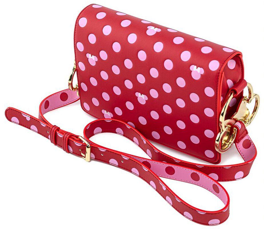 Loungefly - Pink Polka Dot