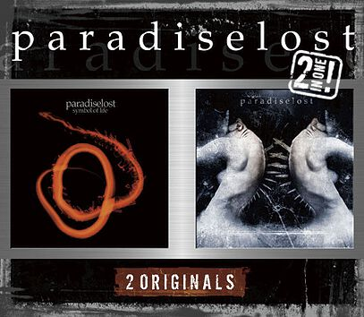 Paradise Lost Symbol Of Life Paradise Lost Cd Emp