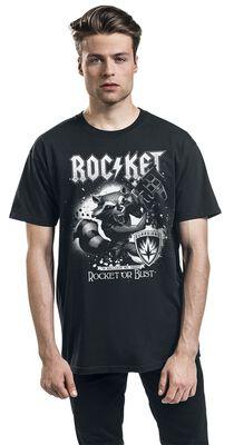 2 - Rocket Or Bust