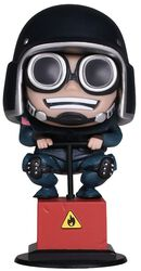 Siege - Six Collection - Thermite Chibi Figure