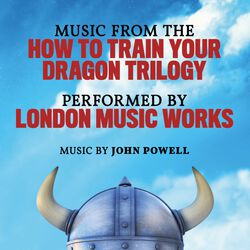 Music from the ''How to train your dragon'' Trilogy