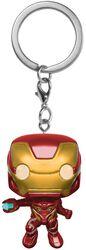 Infinity War - Iron Man