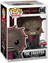 Jeepers Creepers The Creeper Vinyl Figure 848