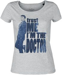 Trust Me I'm The Doctor