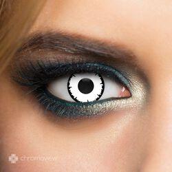 Chromaview Angelic White