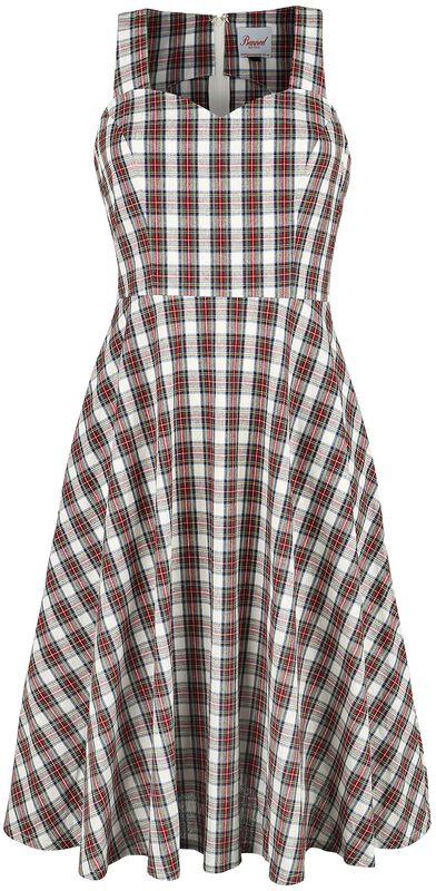 Scot Dress