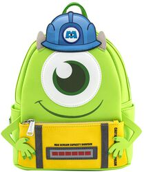Monsters Inc. Loungefly -  Mike