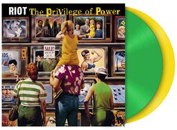 The privilege of power