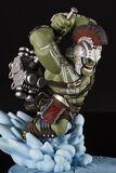 3 - Ragnarok - Q-Figur MAX Hulk (Diorama)