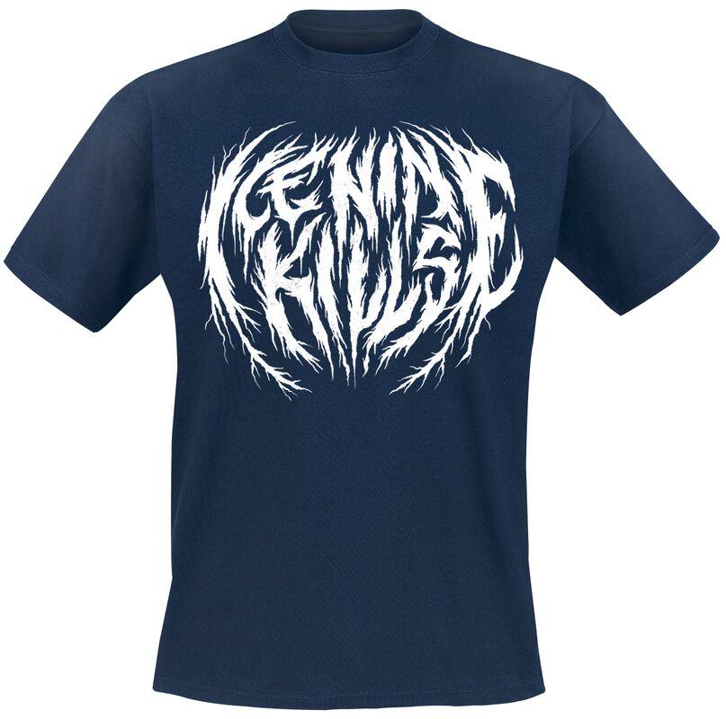 Death Metal Logo