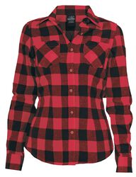 Checked Flannel