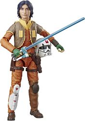 The Mandalorian - The Black Series - Ezra Bridger