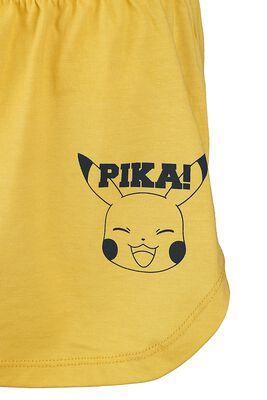 Pikachu - I'm Sleeping