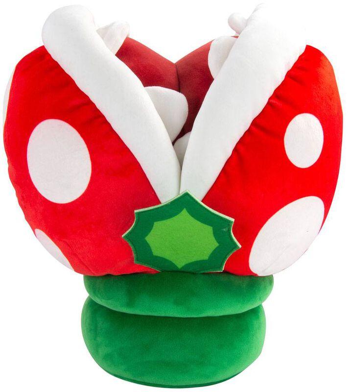 Mario Kart - Piranha Plant (Club Mocchi-Mocchi)