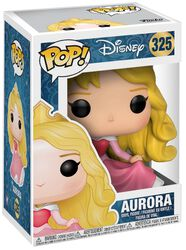 Aurora (Chase Edition Possible) Vinyl Figure 325