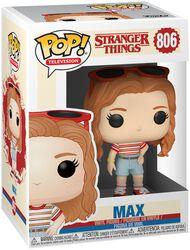 Season 3 - Max Vinyl Figure 806
