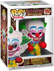 Shorty Vinyl Figure 932