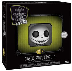 5 Star - Jack Skellington