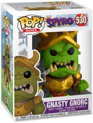 Gnasty Gnorc Vinyl Figure 530