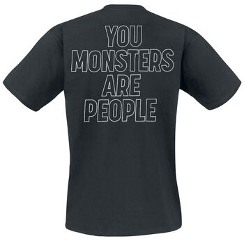 Obey You Monsters