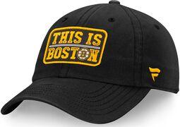Boston Bruins - Hometown Adjustable Cap