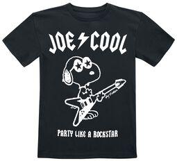 Joe Cool Rockstar