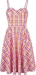 Tami Sweet Flare Dress