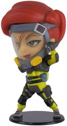 Siege - Six Collection - Finka Chibi Figure