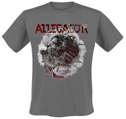 9a87ee174b1 Buy Allegaeon Merchandise online