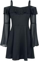 Evanora Dress