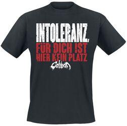 Intoleranz
