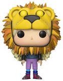 Luna Lovegood with Lion Head Vinyl Figure 47
