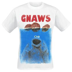 Cookie Monster - Gnaws
