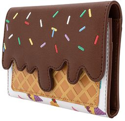 Princess - Ice Cream - Loungefly