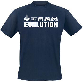 Gamer Pad Evolution